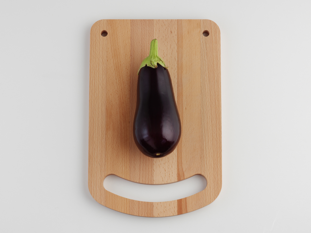 Happy Chopper  Chopping board