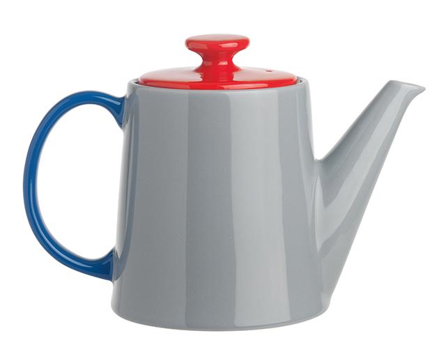 Toast's Yaki Teapot