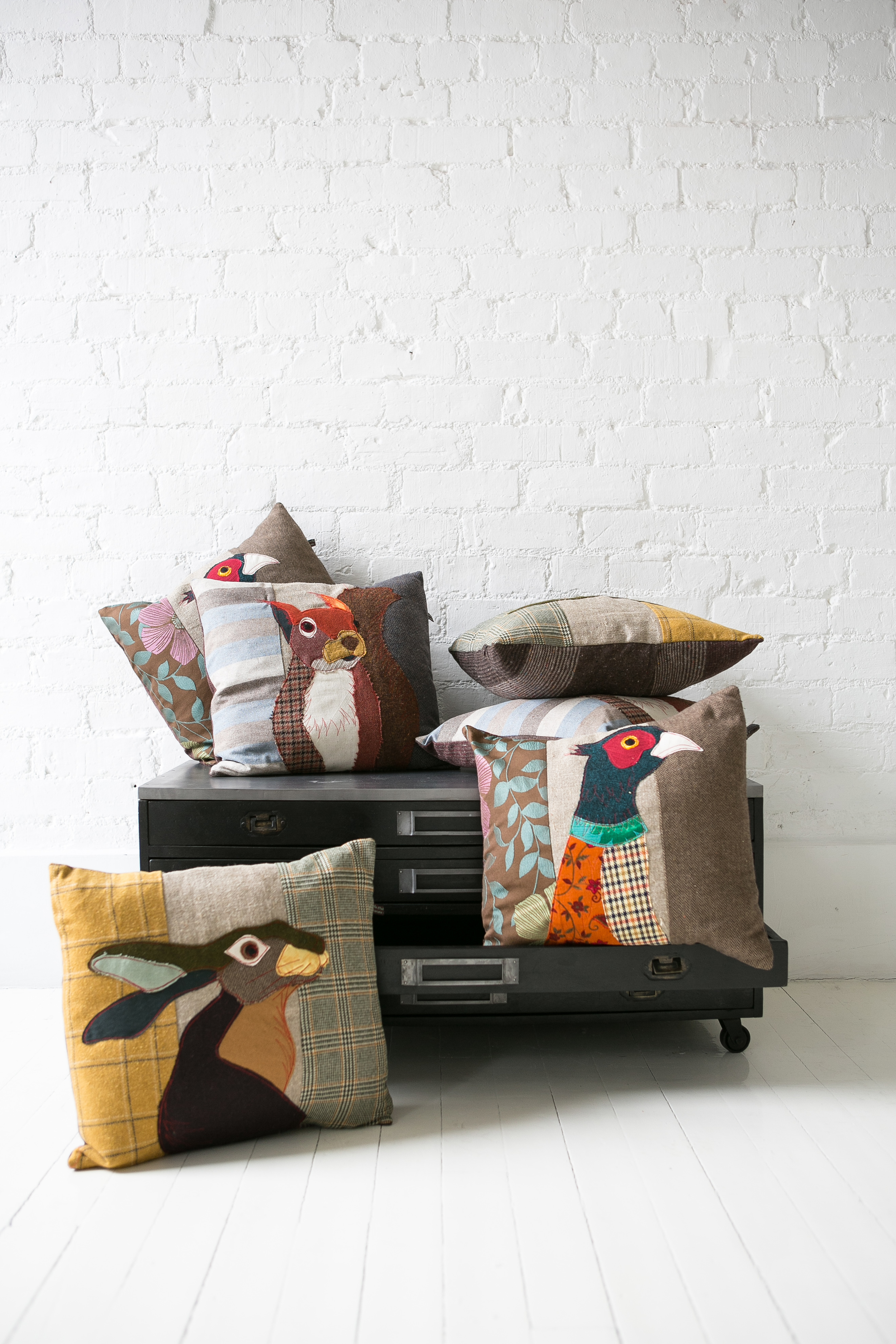 New soft furnishings from rose grey heart home for Soft furnishings online