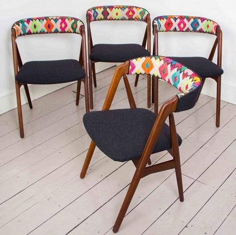 A Rum Fellow - Yucay Chair