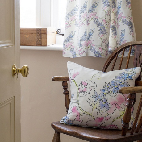 Alice Atwell Home the English Country Garden collection