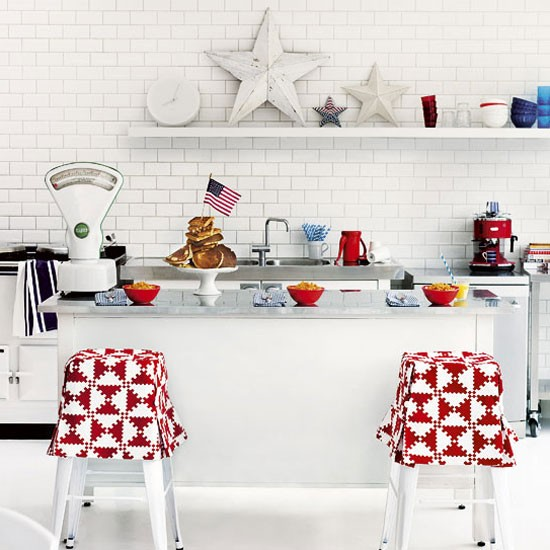 American-style-kitchen