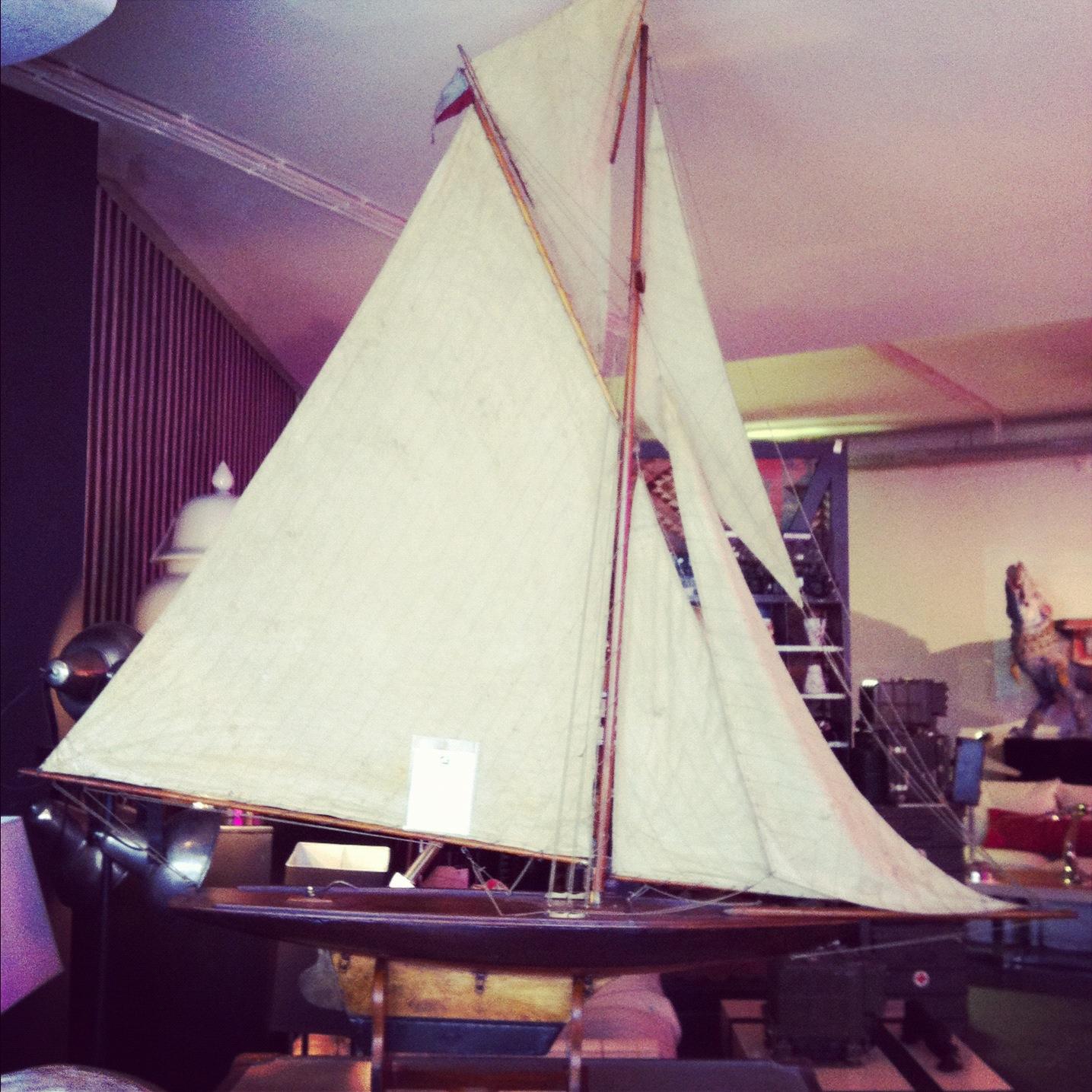 Andrew martin boats 2