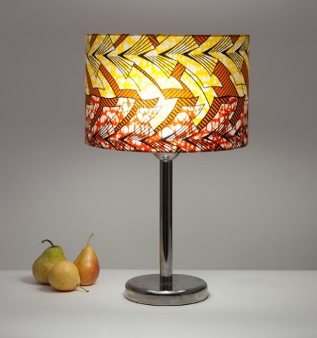 Arhinarmah Jamestown Lampshade