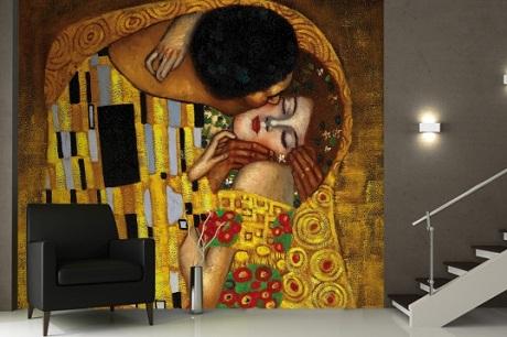 Art-Klimt-Kiss