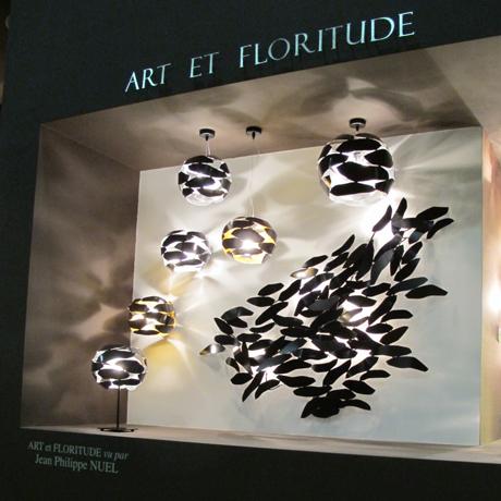 Art et Floritude at Maison et Objet_Mary Middleton Design