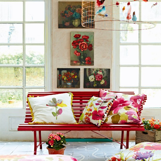 Artwork-living-room