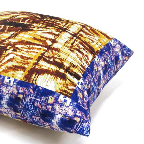 Banke Kuku cushions