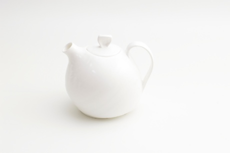 Linda Bloomfield teapot for Royal Albert Hall