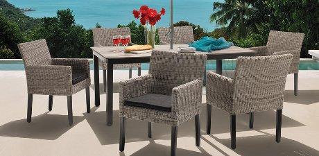 Trend Bretagne furniture by Kettler