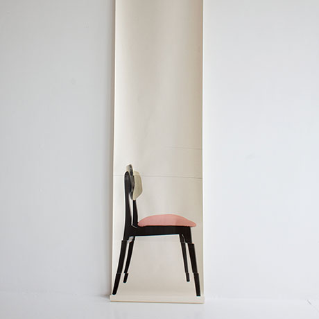 Chair leftsideview