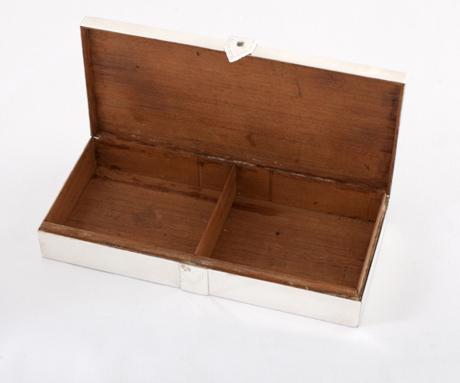 Christian Dior Cigarette Box 002