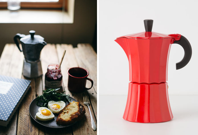 Fresh Start Coffee Maker Anthropologie