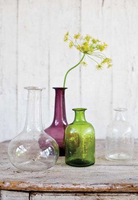 Cox & Cox vases