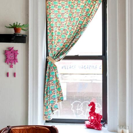 Curtain Tutorial By Design Sponge