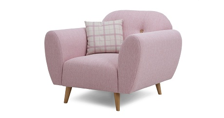 DFS Betsy armchair