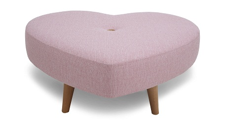 DFS Betsy footstool