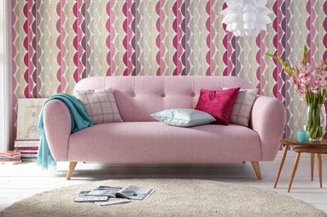 DFS Betsy sofa