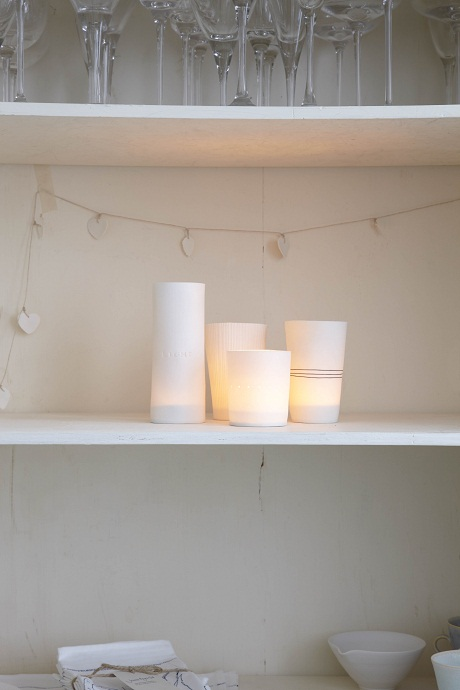 DIMITY FAYRE tea light lanterns (1)
