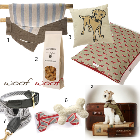 Dogs Christmas Gift Guide