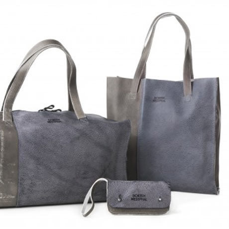 Doreen Westphal Measure bags