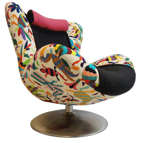 Valentina's Eden Chair