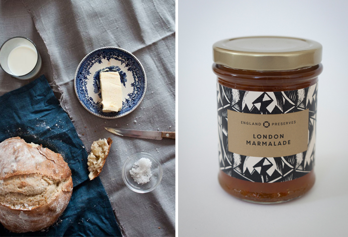 English Preserves Marmalade
