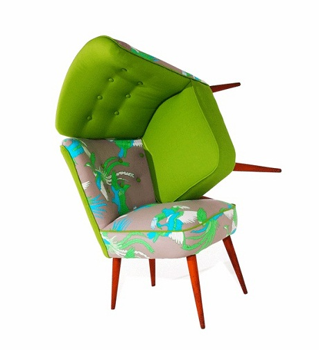 Galapagos Genovesa Chairs