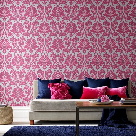Graham and Brown - superfresco easy - Damask