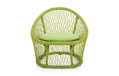 Funky new outdoor furniture range from heart home for Funky garden furniture designs