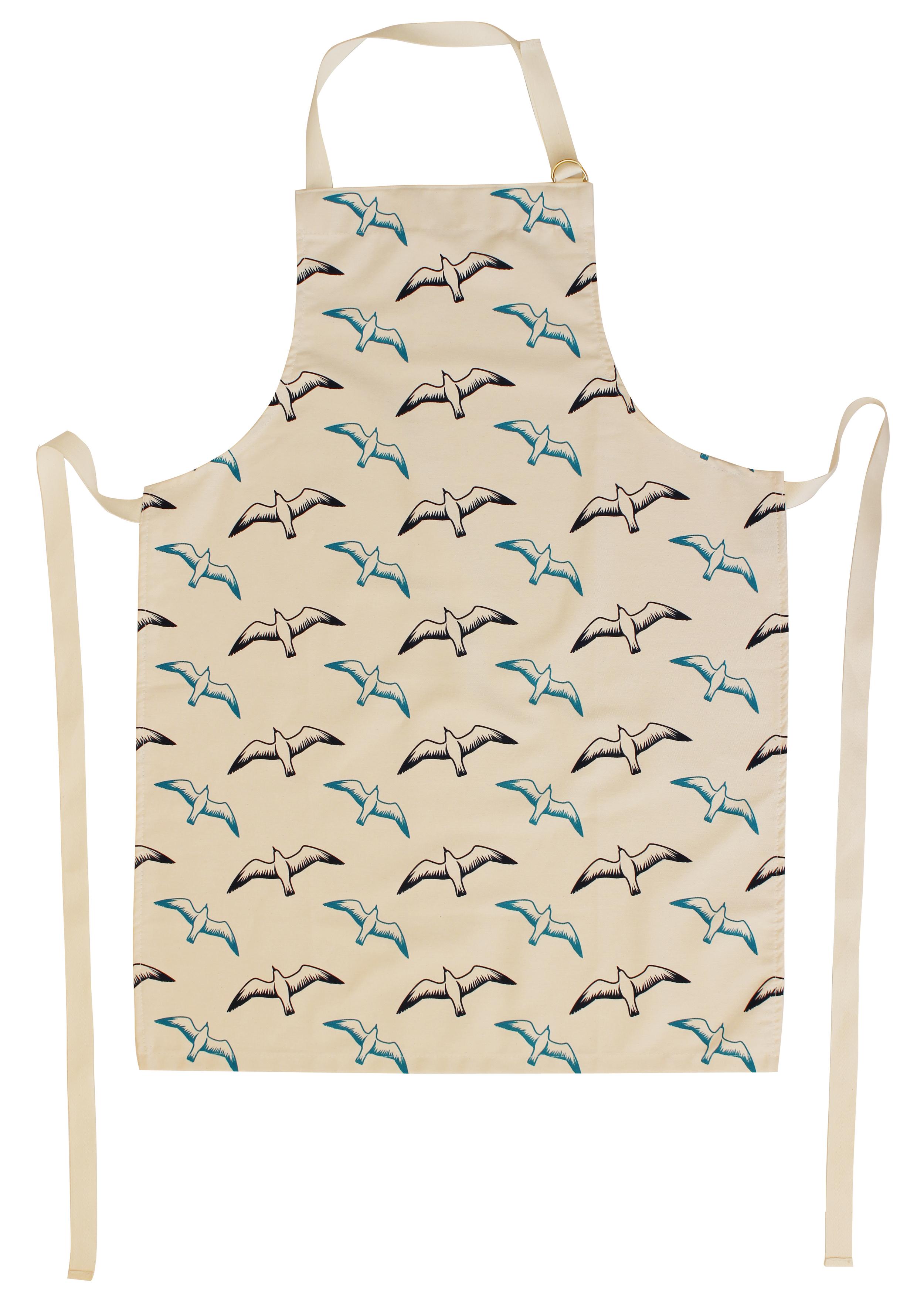 Gulls apron
