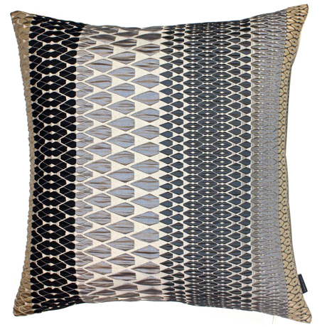 Margo Selby Iceni 22 cushion