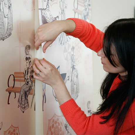 Kate Usher Installation
