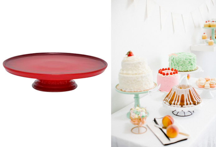 Le Creuset Cake Stand John Lewis