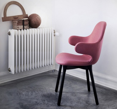 Jaime Hayon designed chair from Made Ethical