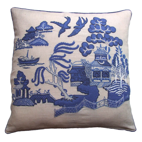 Jan-Constantine-Willow-Pattern-Cushion