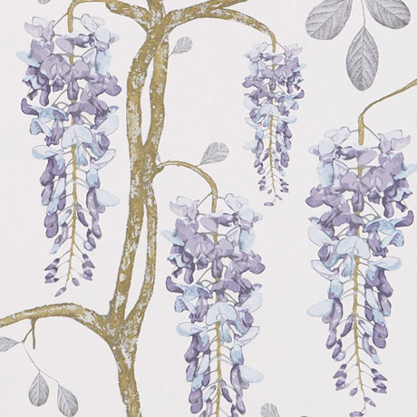 Jocelyn-Warner-Wallpaper-Wisteria-Lilac-Rose