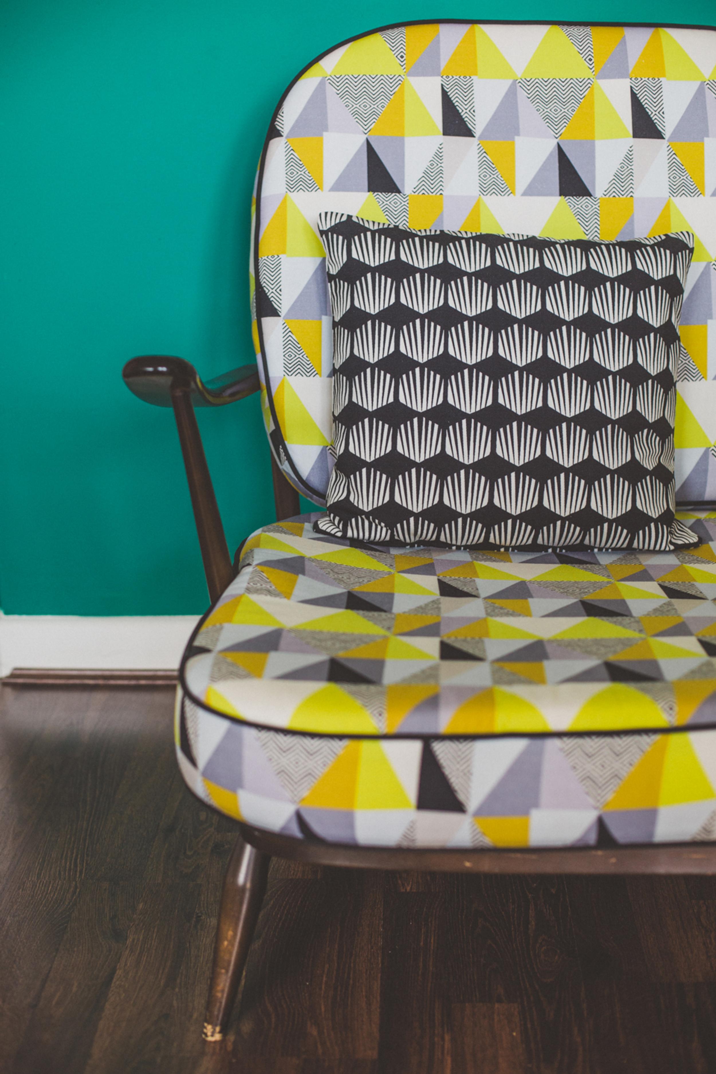 KittyMccall_Igbo cushion on varvara fabric_1