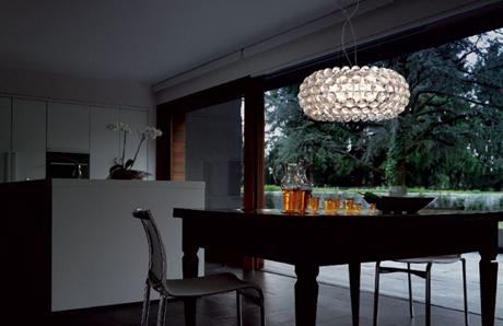 LIGHT Caboche by Foscarini