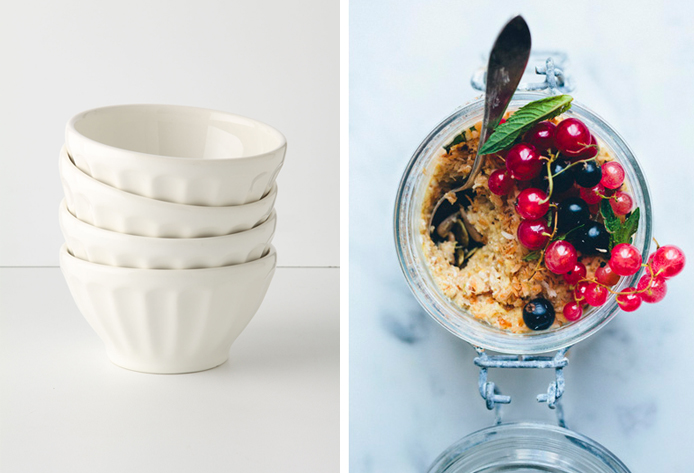Latte Bowls Anthropolgie