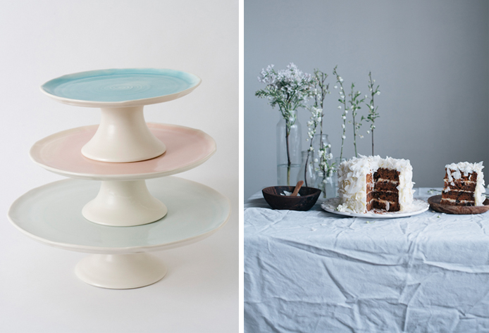 Cake Stands Linda Bloomfield