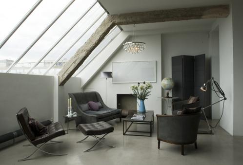 Living room LR