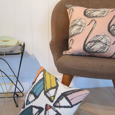 Maria Hatling cushions
