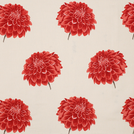 Maggie Levien Fabric for John Lewis - Adela