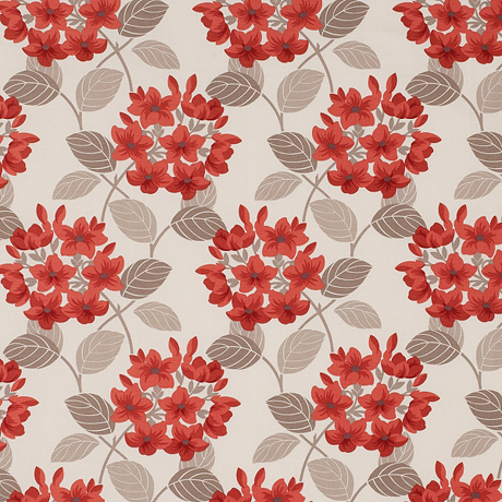 Maggie Levien Fabric for John Lewis - Titania