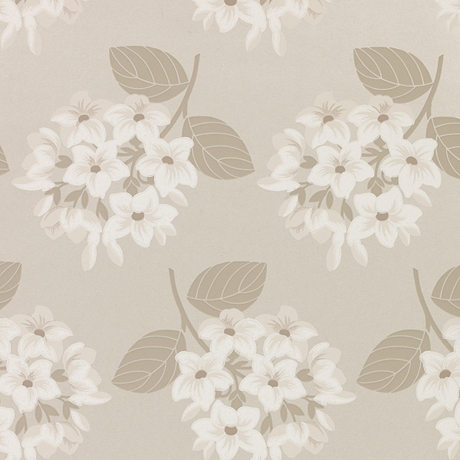 Maggie Levien Wallpaper for John Lewis - Titiana