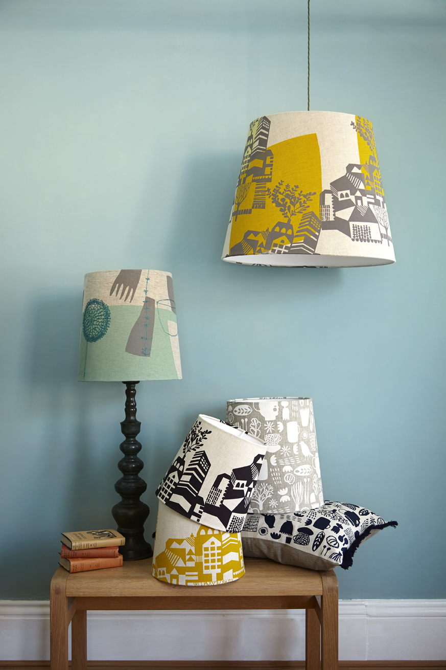 MaxineSutton Shade Cushions