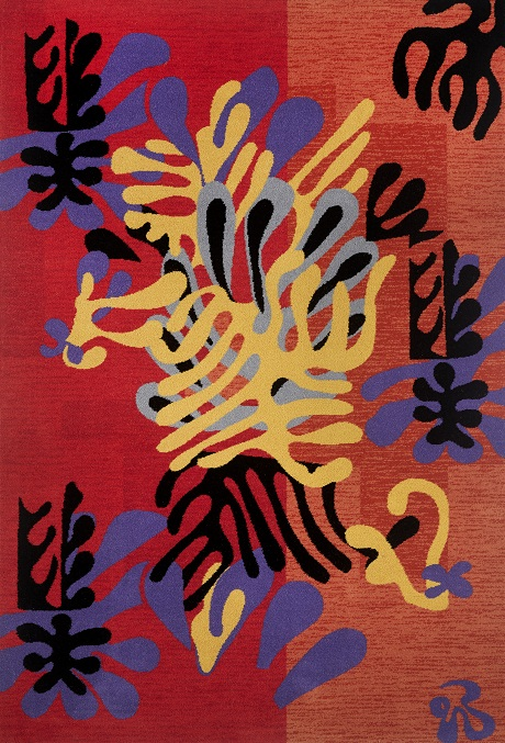 Mimosa Matisse Rug from £499 www.rugs-by-brintons.co.uk