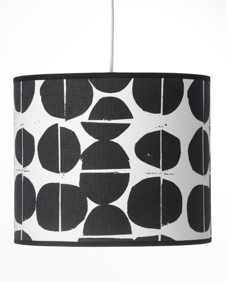 Lampshade by Mintprint
