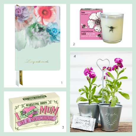 Mothers Day Gifts from Heart Home mag 1